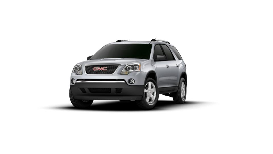 2012 GMC Acadia Vehicle Photo in Manhattan, KS 66502