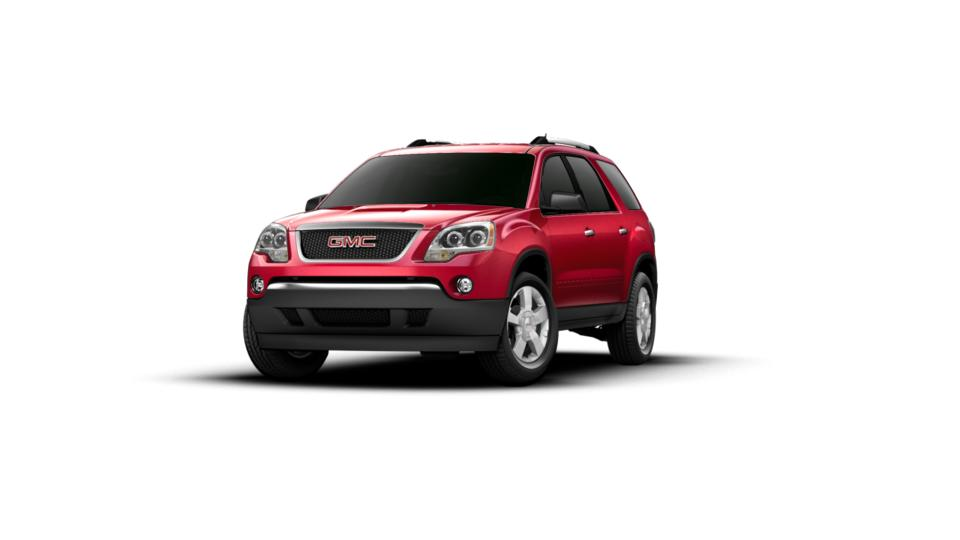 2012 GMC Acadia Vehicle Photo in Boonville, IN 47601