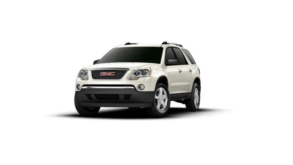 2012 GMC Acadia Vehicle Photo in Moon Township, PA 15108