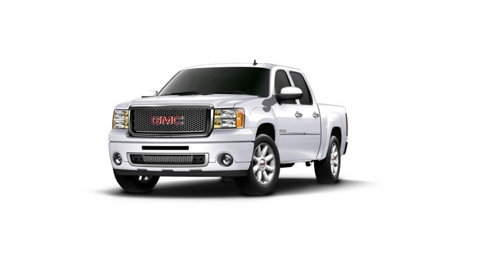 2012 GMC Sierra 1500 Vehicle Photo in Bradenton, FL 34207