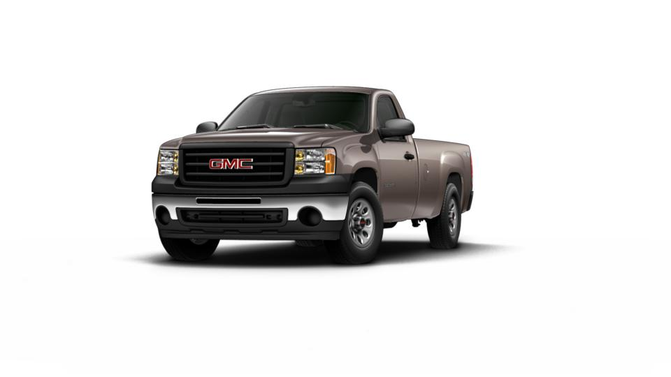 2012 GMC Sierra 1500 Vehicle Photo in Minocqua, WI 54548