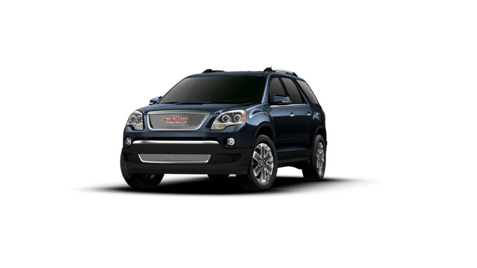 2012 GMC Acadia Vehicle Photo in Akron, OH 44320