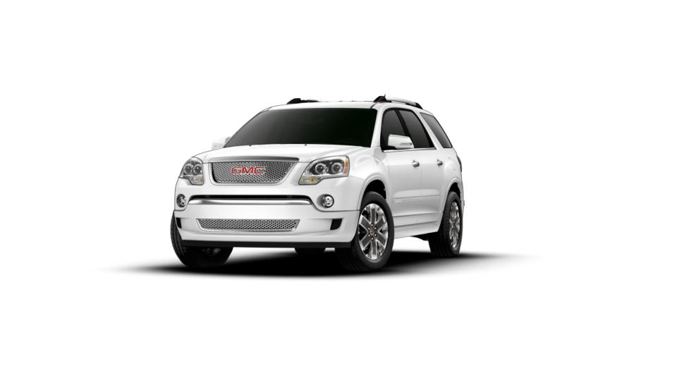 2012 GMC Acadia Vehicle Photo in Kernersville, NC 27284