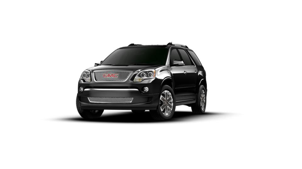 2012 GMC Acadia Vehicle Photo in Owensboro, KY 42303