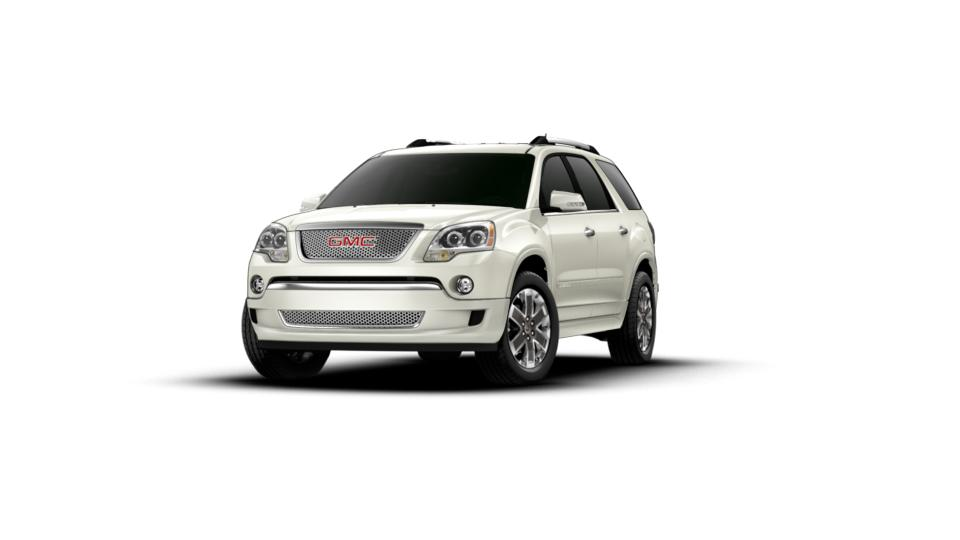 2012 GMC Acadia Vehicle Photo in Frederick, MD 21704