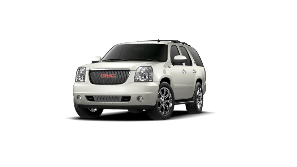 2012 GMC Yukon Hybrid Vehicle Photo in Temple, TX 76502