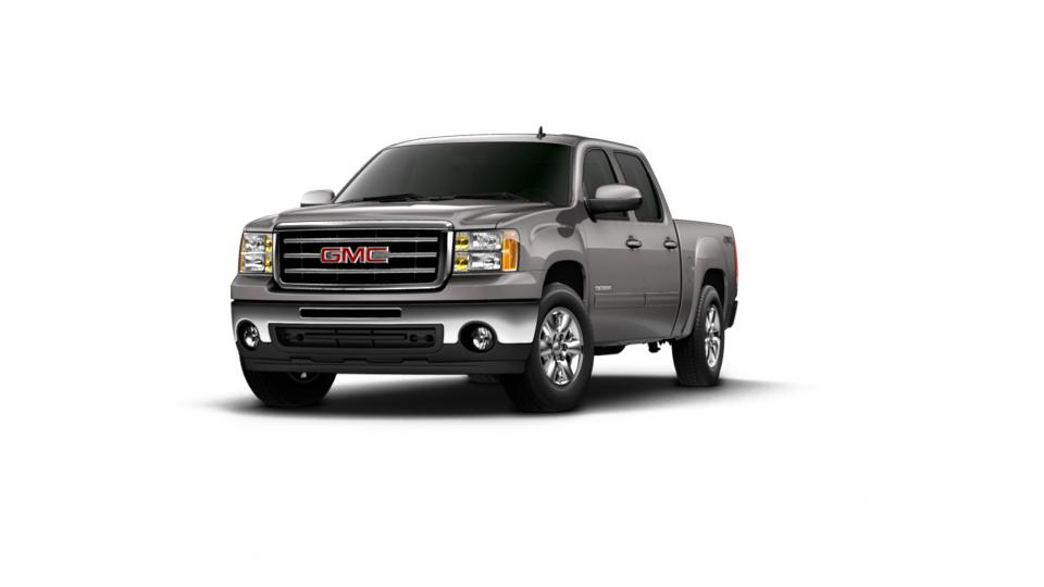 2012 GMC Sierra 1500 Vehicle Photo in Columbia, TN 38401