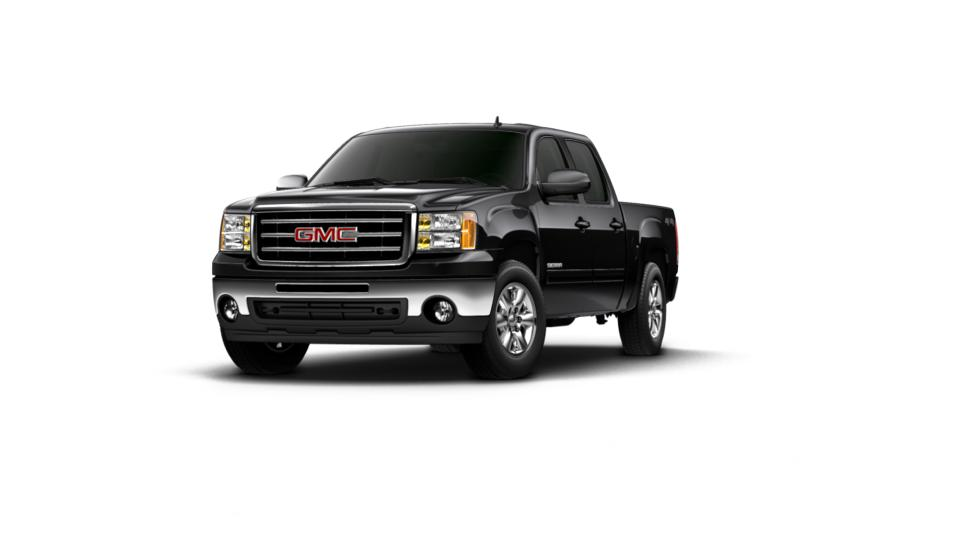 2012 GMC Sierra 1500 Vehicle Photo in Manhattan, KS 66502
