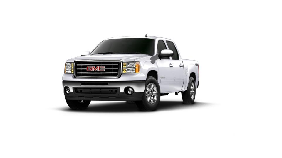 2012 GMC Sierra 1500 Vehicle Photo in Turlock, CA 95380
