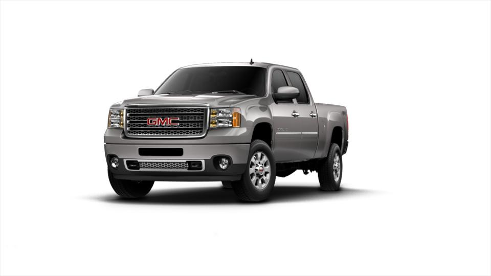 2012 GMC Sierra 2500HD Vehicle Photo in Lincoln, NE 68521