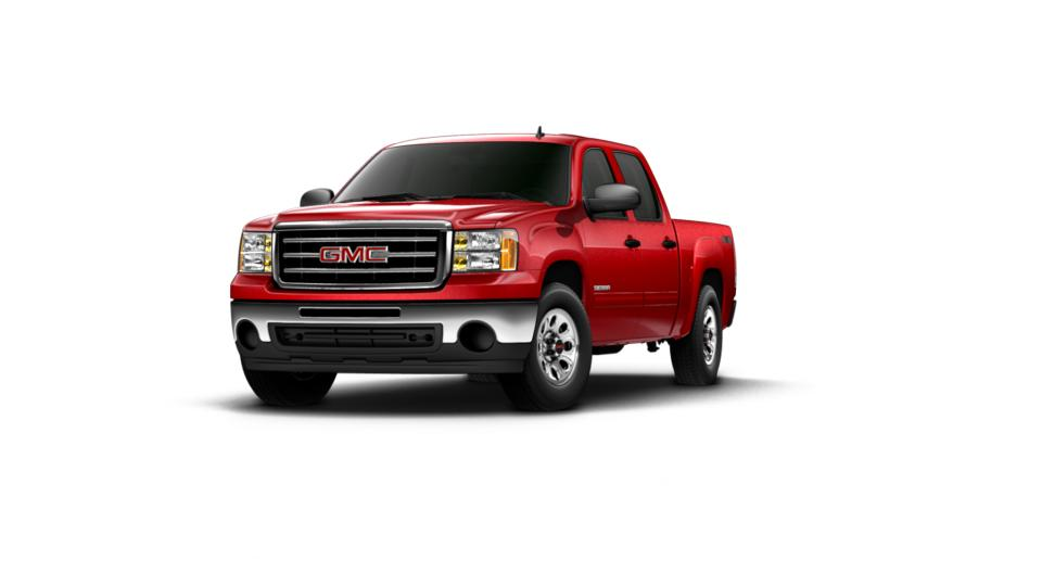 2012 GMC Sierra 1500 Vehicle Photo in Shreveport, LA 71105