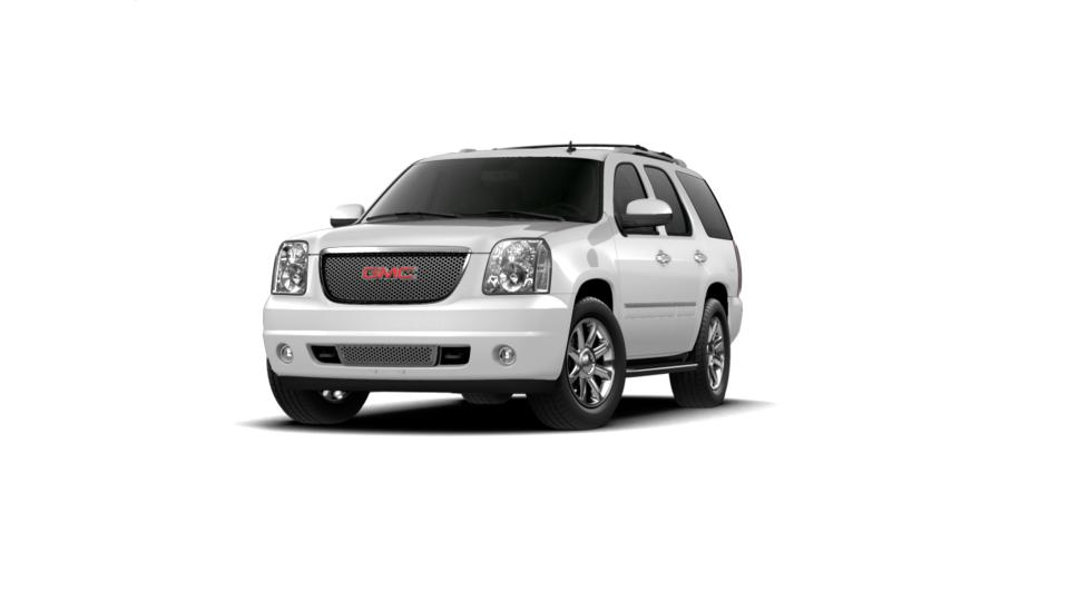 2012 GMC Yukon Vehicle Photo in Danville, KY 40422
