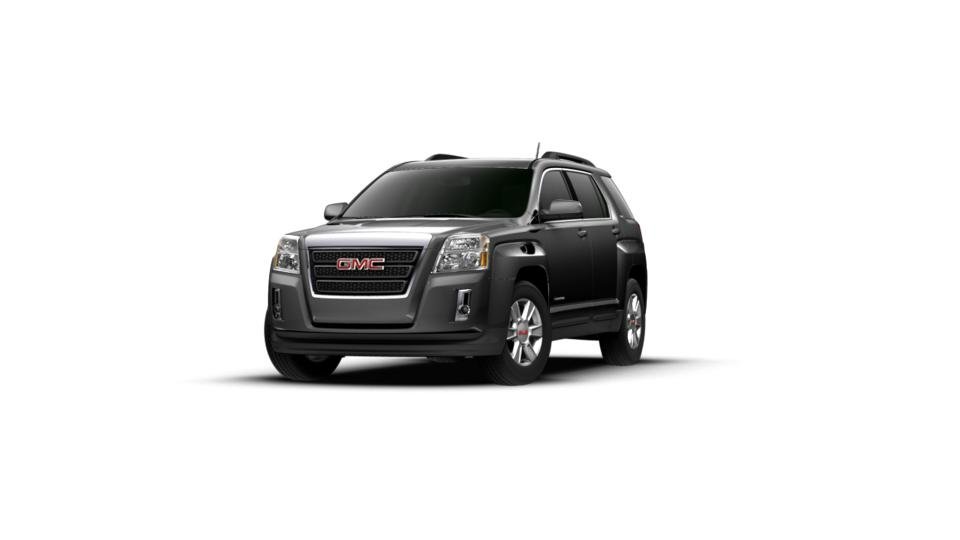 2012 GMC Terrain Vehicle Photo in Worthington, MN 56187