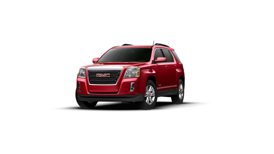 2012 GMC Terrain Vehicle Photo in Carlisle, PA 17015