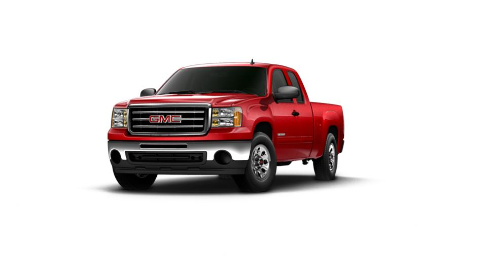 2012 GMC Sierra 1500 Vehicle Photo in Baltimore, MD 21207