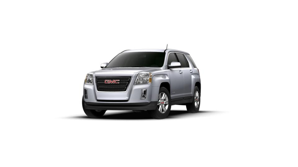 2012 GMC Terrain Vehicle Photo in Honolulu, HI 96819