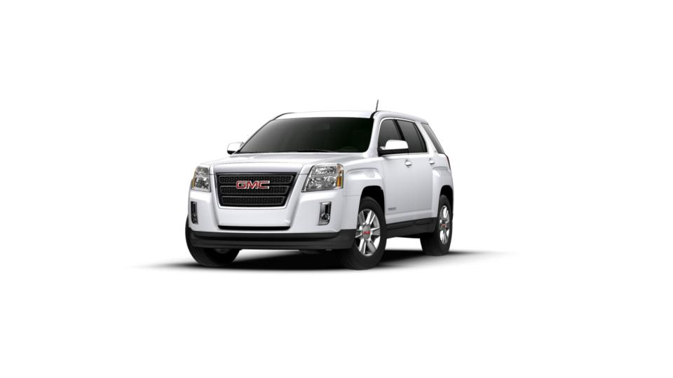 2012 GMC Terrain Vehicle Photo in Lansing, MI 48911