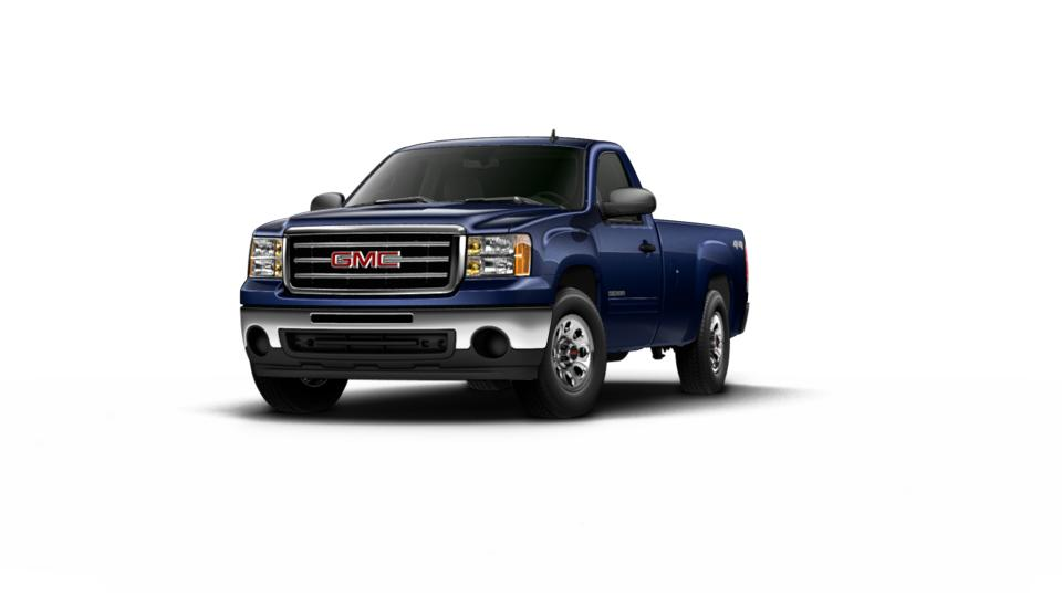 2012 GMC Sierra 1500 Vehicle Photo in Medina, OH 44256