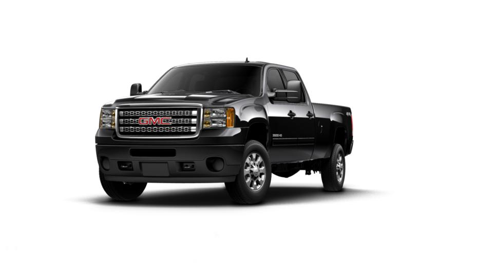 2012 GMC Sierra 3500HD Vehicle Photo in Harvey, LA 70058