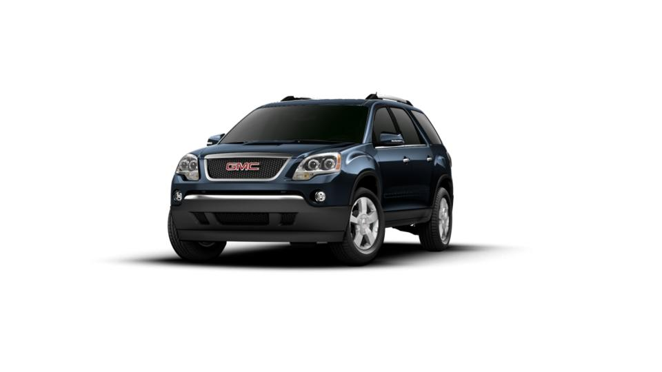 2012 GMC Acadia Vehicle Photo in Mukwonago, WI 53149