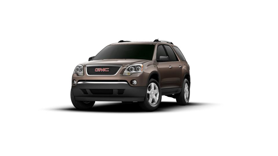 2012 GMC Acadia Vehicle Photo in Akron, OH 44303