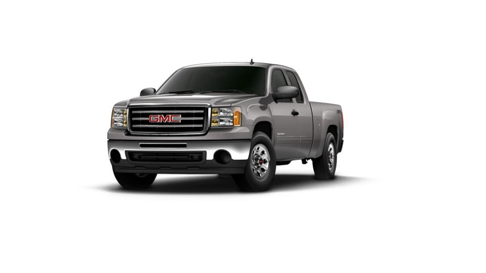 2012 GMC Sierra 1500 Vehicle Photo in Maplewood, MN 55119