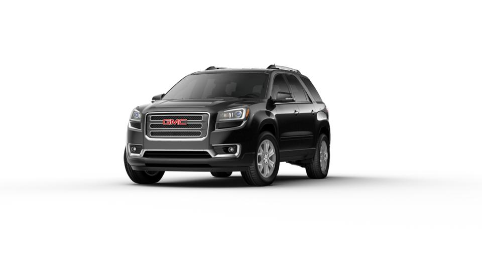 2013 GMC Acadia Vehicle Photo in Midlothian, VA 23112