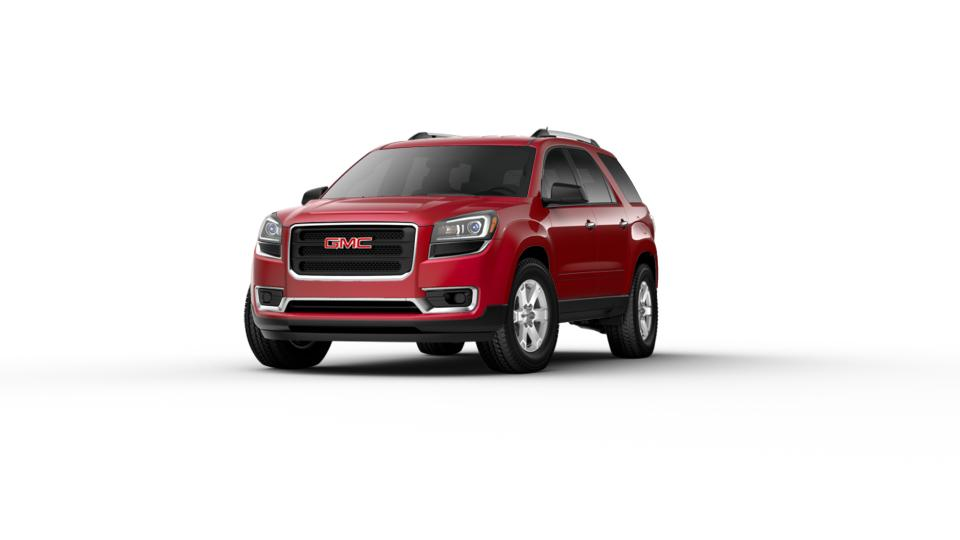 2013 GMC Acadia Vehicle Photo in Emporia, VA 23847