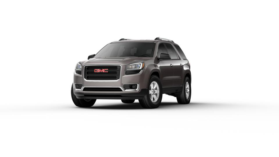 2013 GMC Acadia Vehicle Photo in West Chester, PA 19382