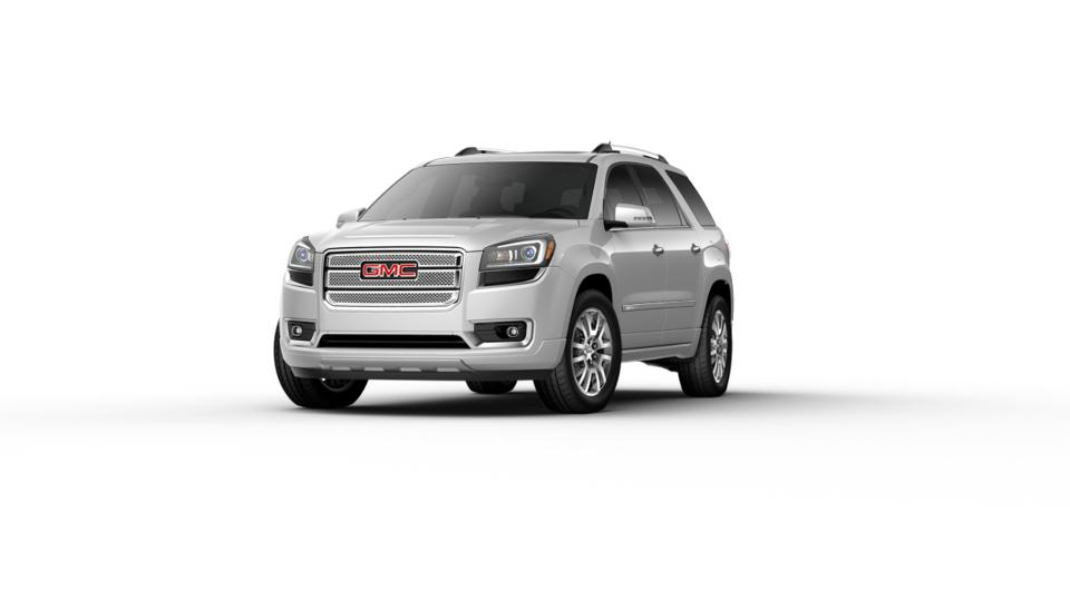 2013 GMC Acadia Vehicle Photo in Puyallup, WA 98371