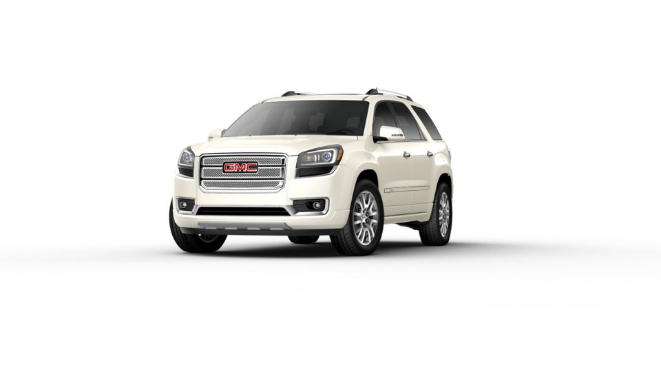 2013 GMC Acadia Vehicle Photo in Independence, MO 64055