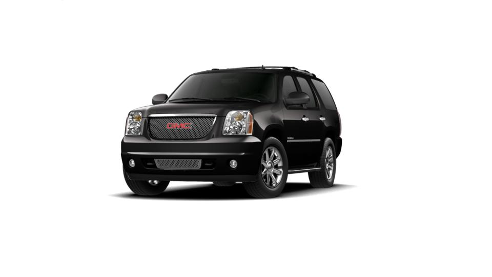 2013 GMC Yukon Vehicle Photo in San Antonio, TX 78254