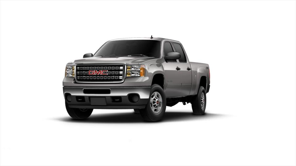 2013 GMC Sierra 2500HD Vehicle Photo in Spokane, WA 99207