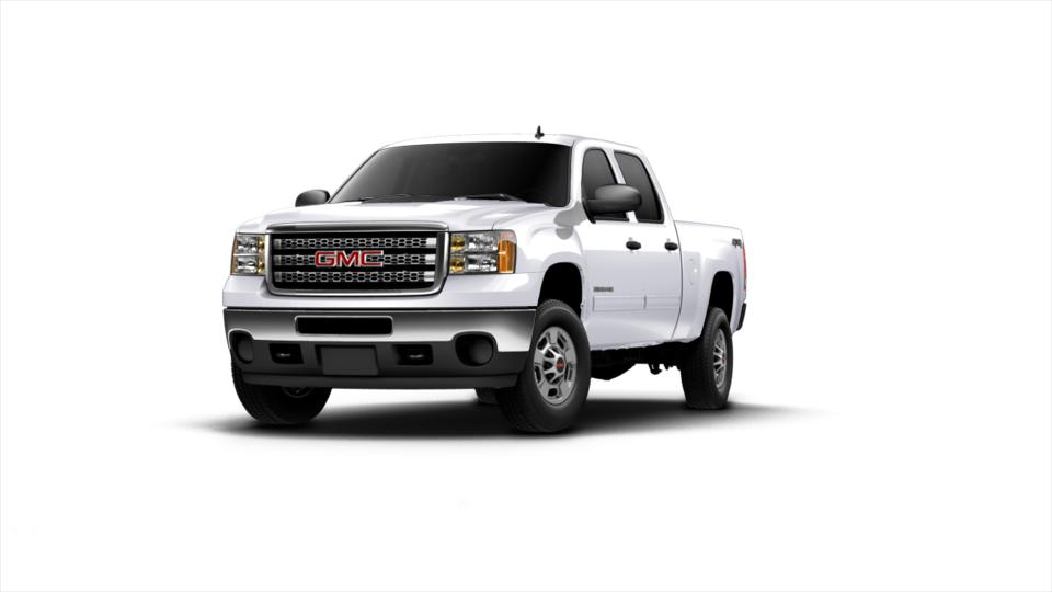 2013 GMC Sierra 2500HD Vehicle Photo in Freeland, MI 48623