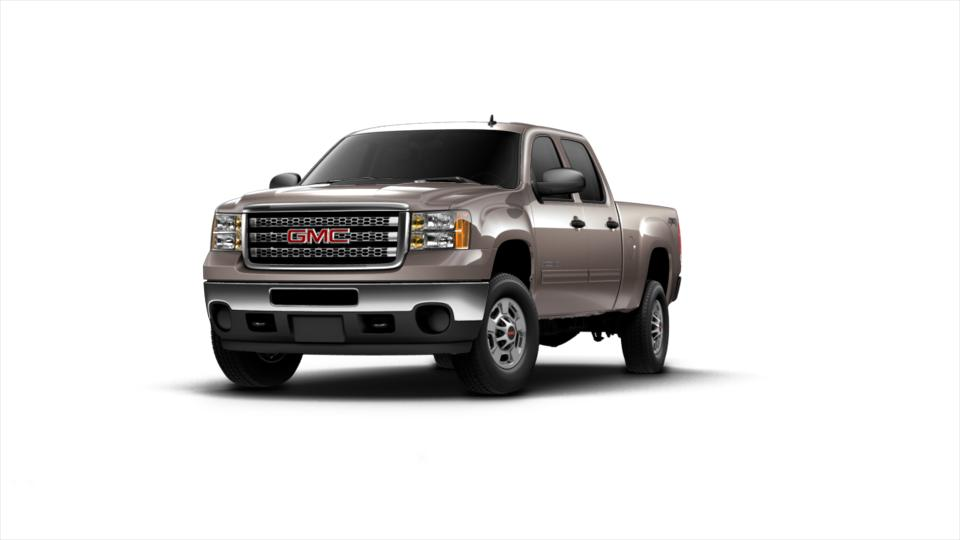 2013 GMC Sierra 2500HD Vehicle Photo in Mansfield, OH 44906