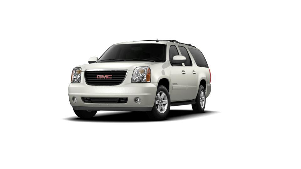 2013 GMC Yukon XL Vehicle Photo in Houston, TX 77074