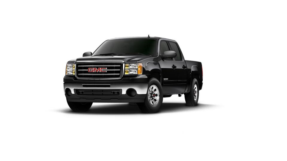 2013 GMC Sierra 1500 Vehicle Photo in Killeen, TX 76541
