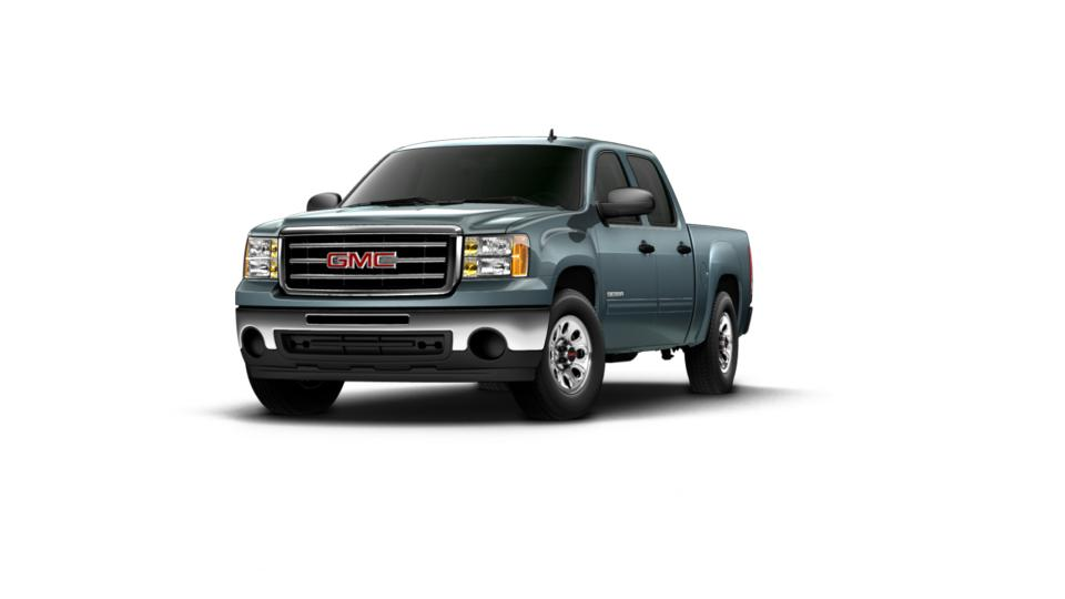 2013 GMC Sierra 1500 Vehicle Photo in Honolulu, HI 96819