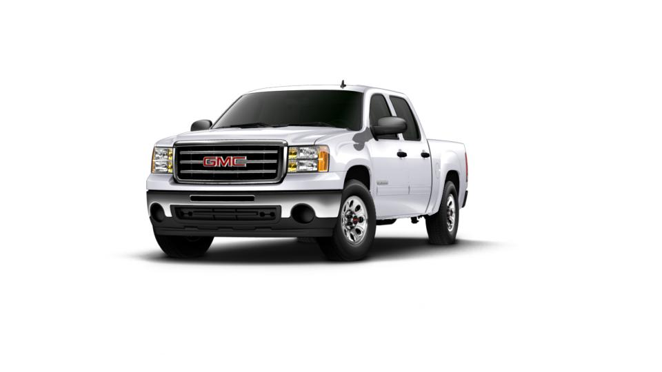 2013 GMC Sierra 1500 Vehicle Photo in Ocala, FL 34474