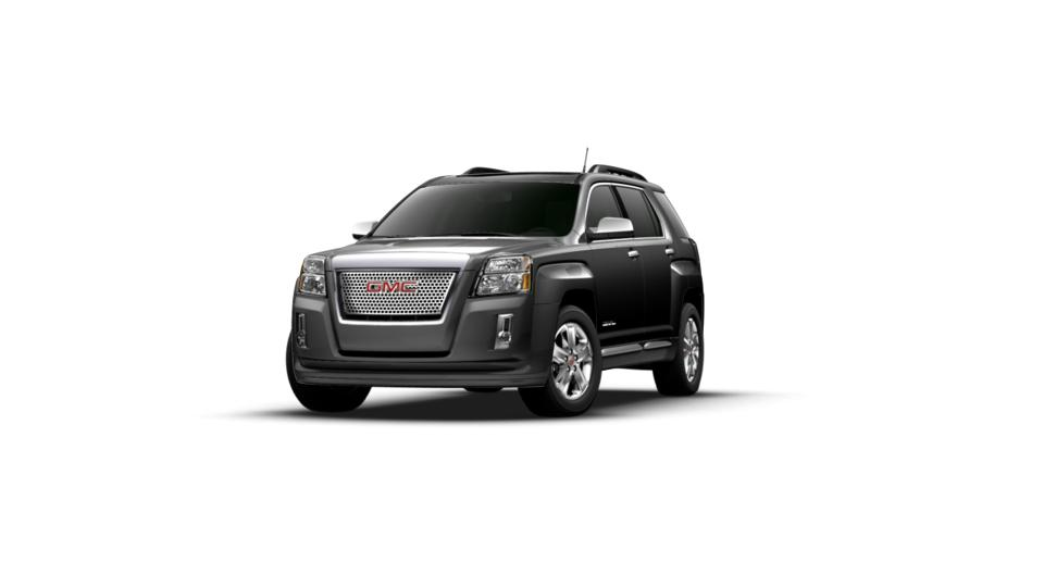2013 GMC Terrain Vehicle Photo in Gardner, MA 01440