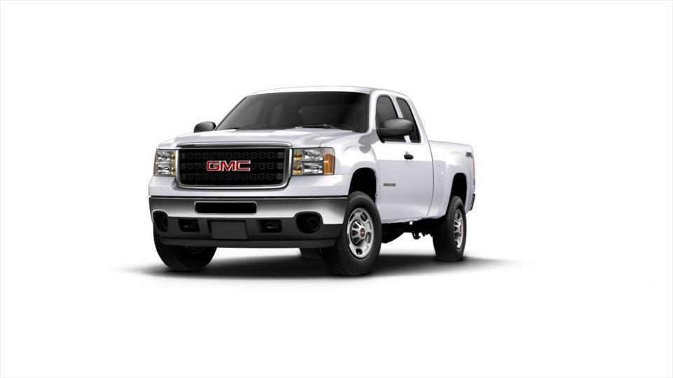 2013 GMC Sierra 2500HD Vehicle Photo in Quakertown, PA 18951