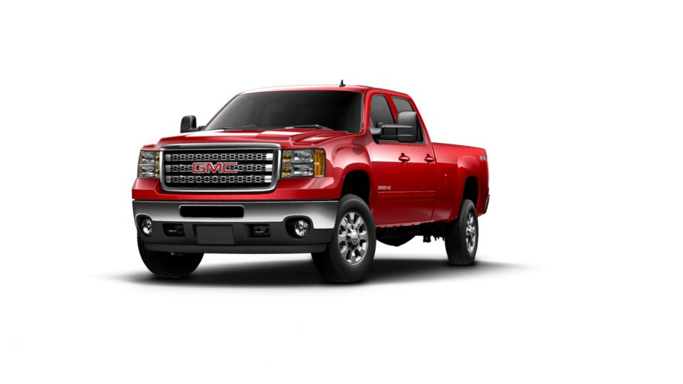 2013 GMC Sierra 3500HD Vehicle Photo in Charlotte, NC 28212