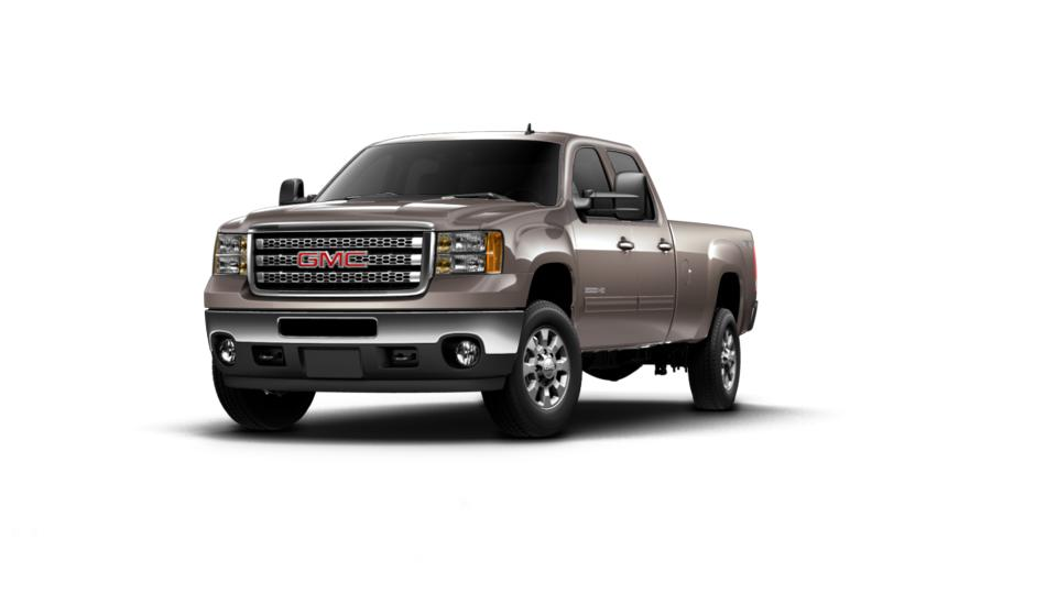 2013 GMC Sierra 3500HD Vehicle Photo in Tucson, AZ 85705