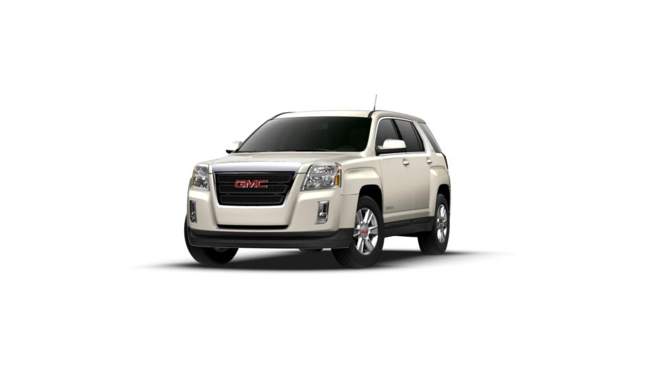 2013 GMC Terrain Vehicle Photo in Elyria, OH 44035