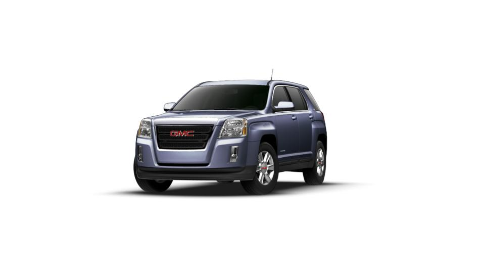 Used Gmc Terrain Bowie Md
