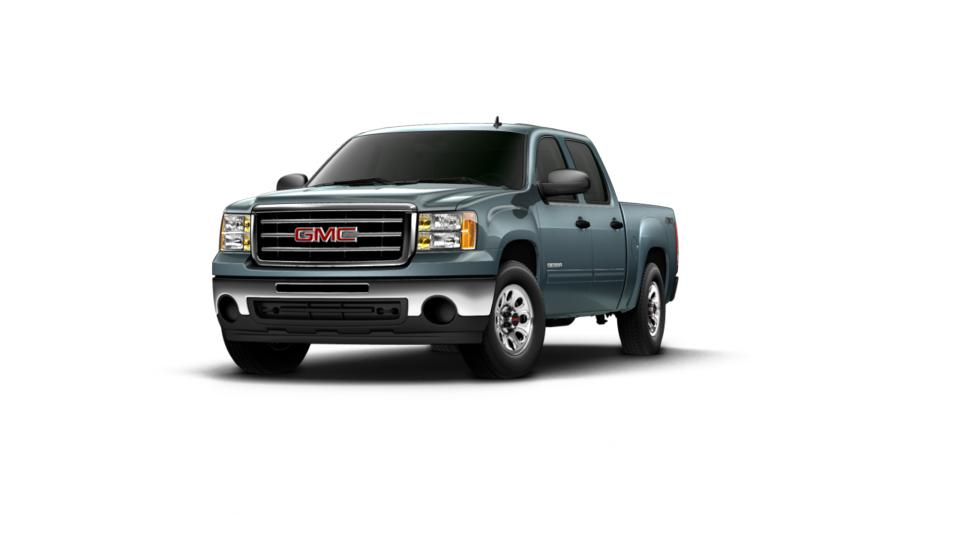 2013 GMC Sierra 1500 Vehicle Photo in Pocomoke City, MD 21851