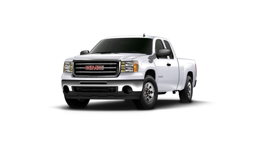 2013 GMC Sierra 1500 Vehicle Photo in Baton Rouge, LA 70806