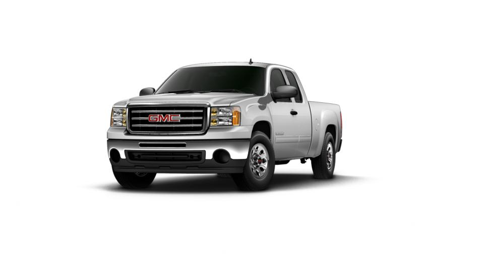 2013 GMC Sierra 1500 Vehicle Photo in Rosenberg, TX 77471