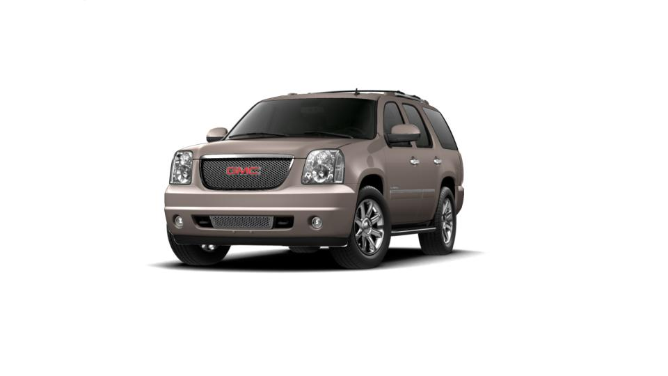 2013 GMC Yukon Vehicle Photo in Greensboro, NC 27405