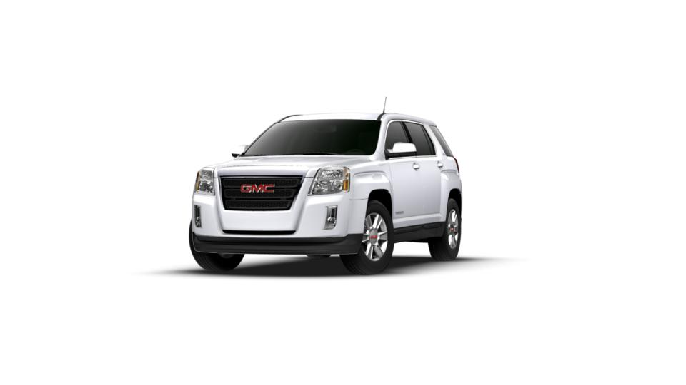 2013 GMC Terrain Vehicle Photo in Trevose, PA 19053-4984